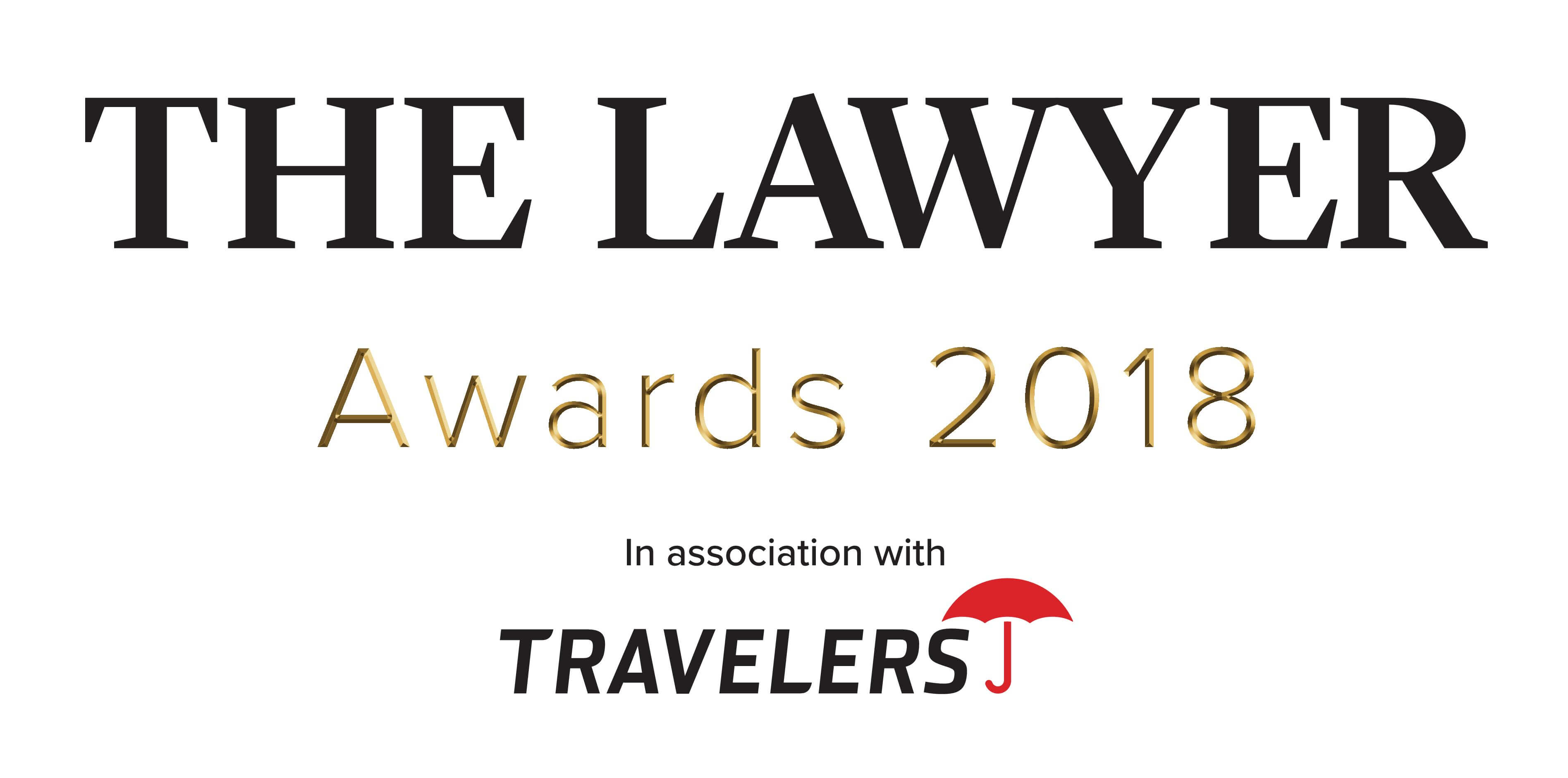 Lawyer Awards logo