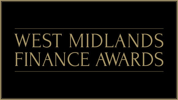 Previous years winners of the West Midlands Finance Awards.
