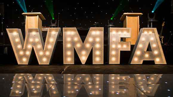 WMFA 2019 - Applications