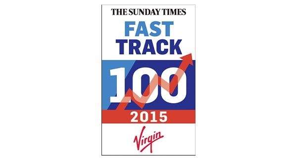 The Sunday Times - Fast Track 100