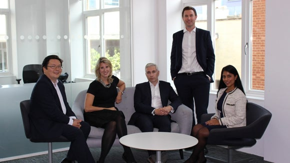 UK legal team