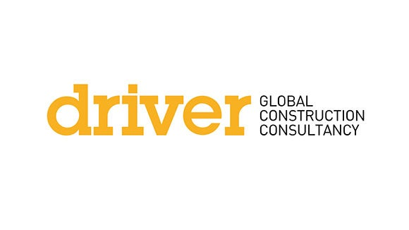 Driver Group plc logo