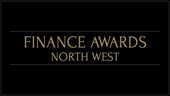 Finance Awards north west