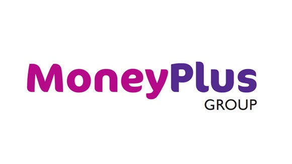 MoneyPlus Group logo
