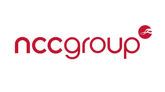 NCC Group logo