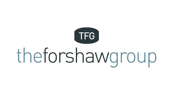 the forshaw group logo