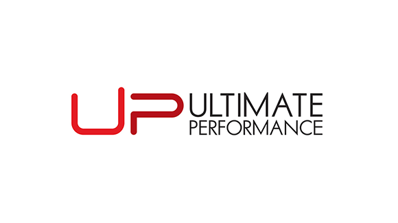 ultimate performance logo