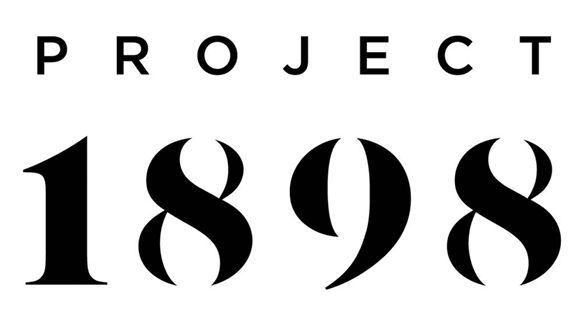 project 1898 logo for Manchester Principal Hotel