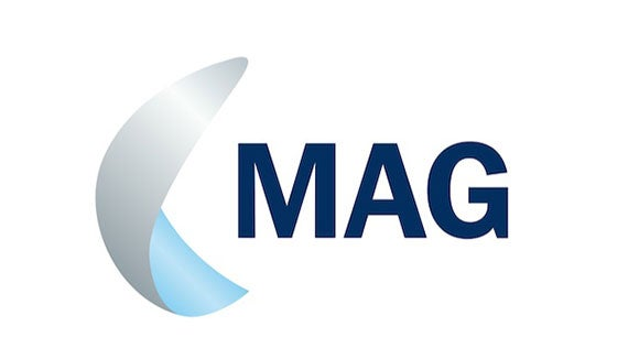 Manchester Airport Group MAG logo