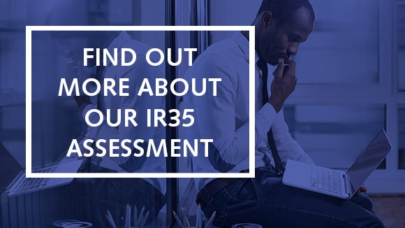 IR35 assessment