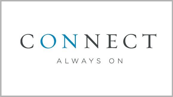Connect Advertising and Marketing LLP logo