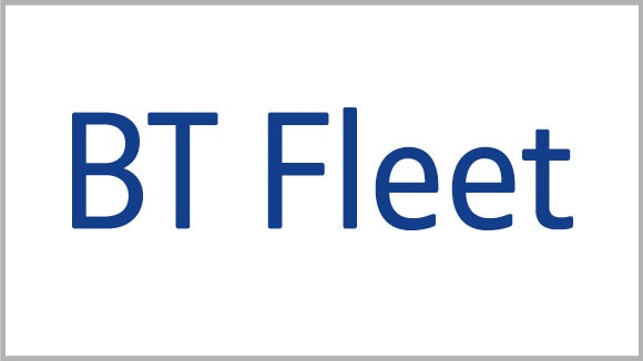BT Fleet logo